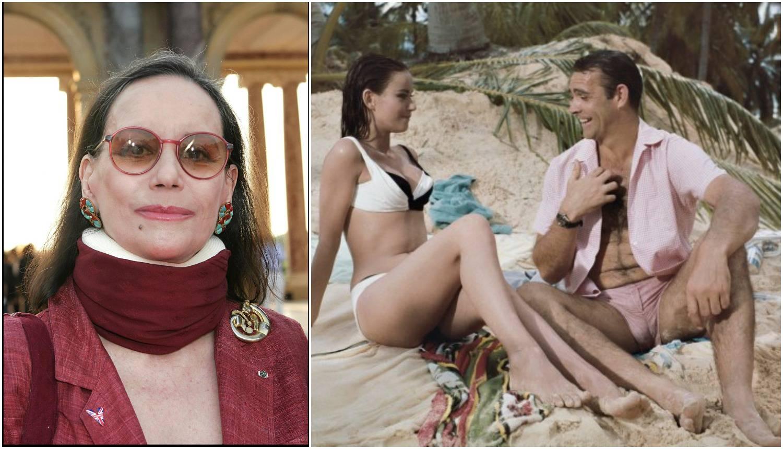 Preminula Bondova djevojka: Pronašli je u pariškom stanu...