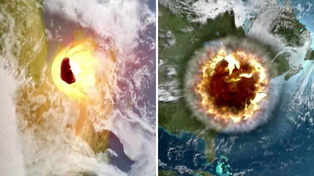 Šanse da nešto pogodi Zemlju su male, ali one ipak postoje!
