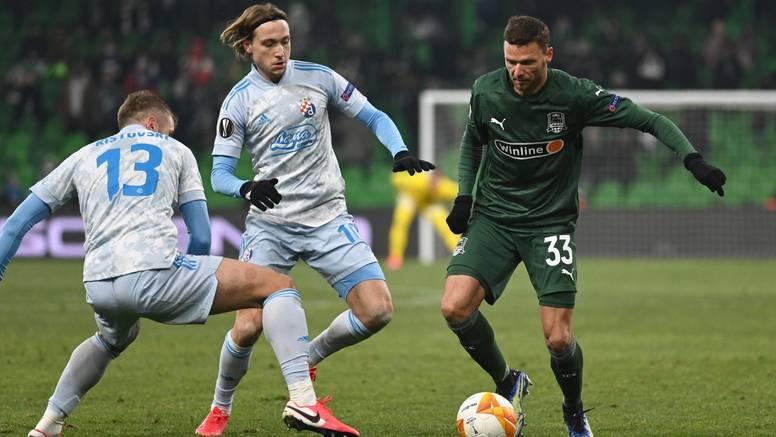 Iznenađenje: Krasnodar stigao u Zagreb bez najboljeg igrača!