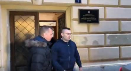 Ne smije kontaktirati žrtvu: Daruvarca su pustili na slobodu