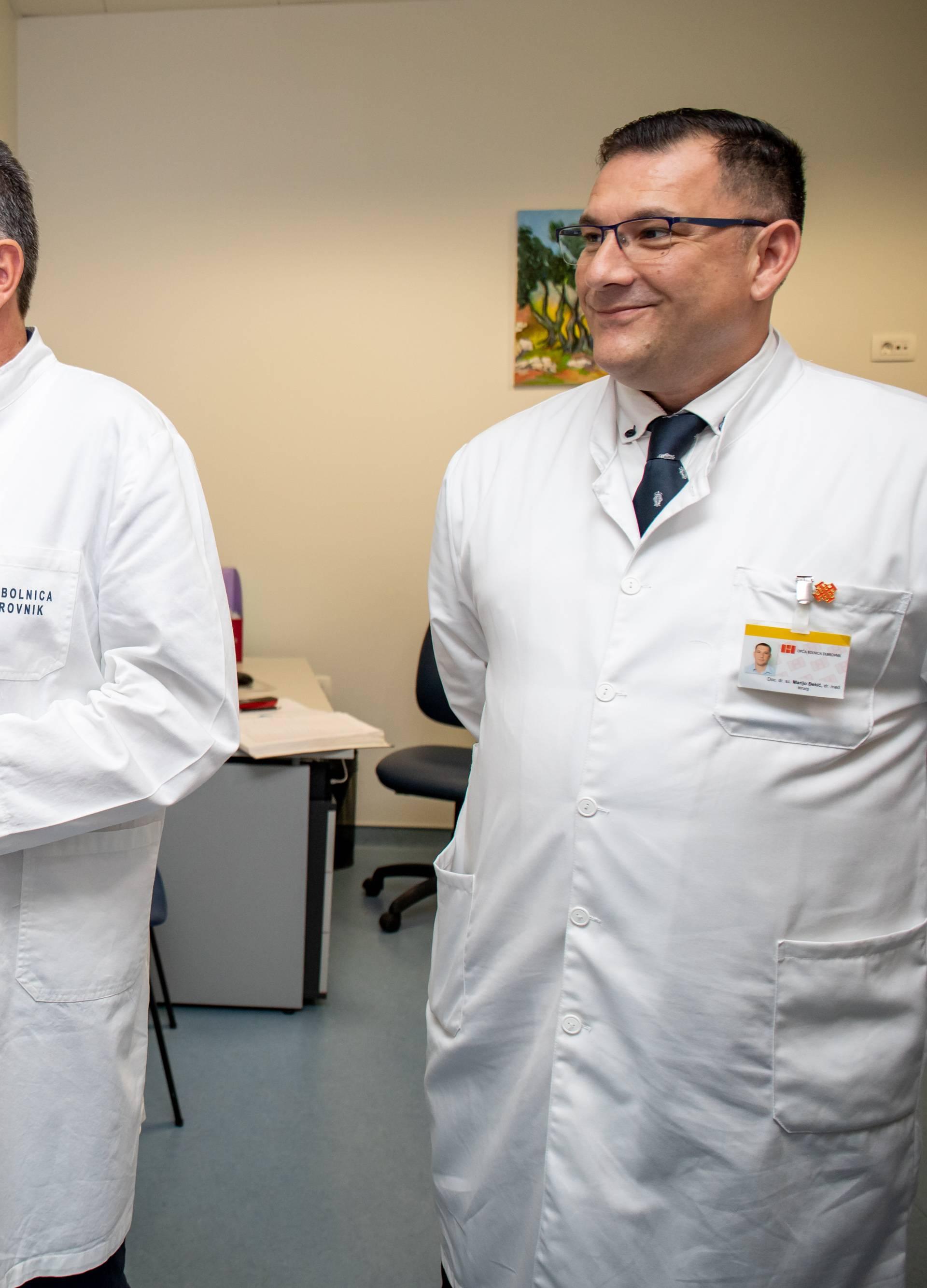 Fali im 30 liječnika, a ministar im uskočio pregledati pacijente