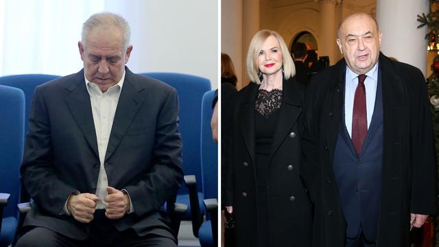 Sanaderovi odvjetnici kažnjeni s 10.000 kn: Nisu došli na sud