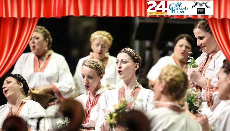Pogledajte u 20h operu 'Ero s onog svijeta' na portalu 24sata