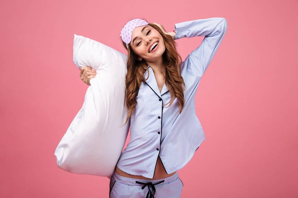 Pitanje koje zbunjuje mnoge: Koliko često mijenjati pidžamu?