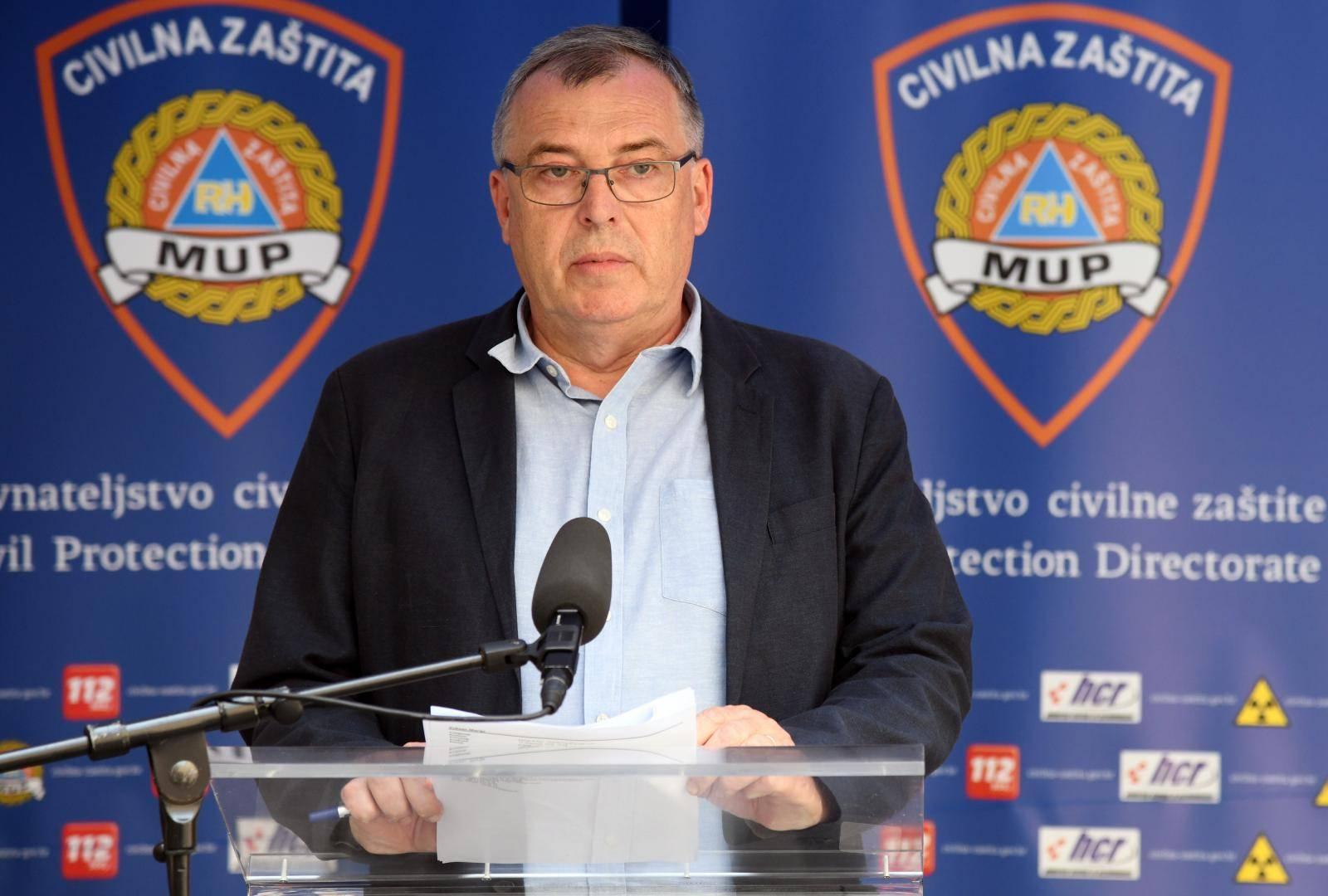 Zagreb: U Hrvatskoj zabilježeno 208 oboljelih od koronavirusa - najviše do sada