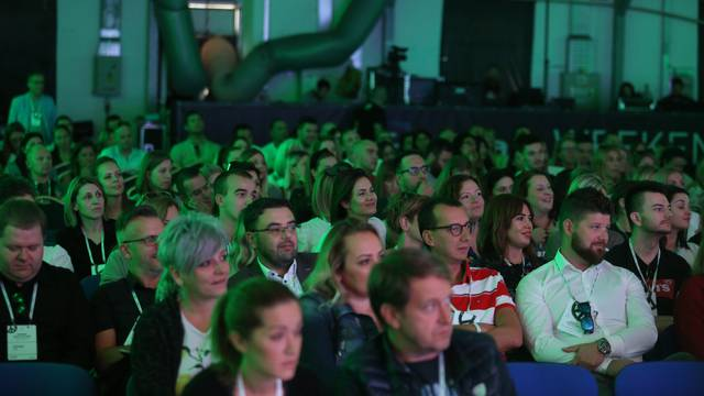 Weekend Media Festival: 'One on One' - Tedeschi i Stanković