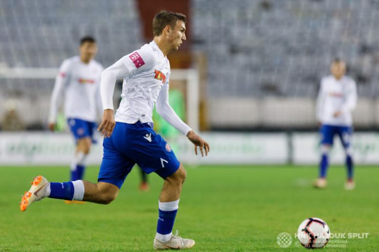 Teklić: Dinamo me zvao, ali ni mene ni obitelj ništa nije vuklo
