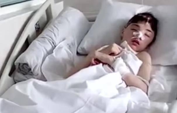 Umro dječak (16) koji je spasio vlastitu majku od silovatelja