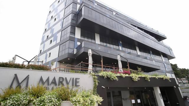 Umjesto 'zdravstvenog centra Dalmacije' osvanuo je - hotel