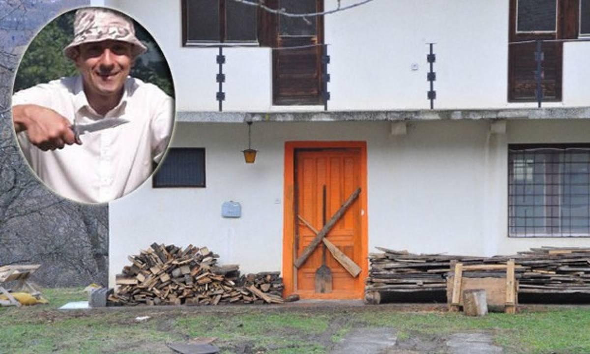 Višestrukog ubojicu Gačića u petak su pokopali u Sarajevu