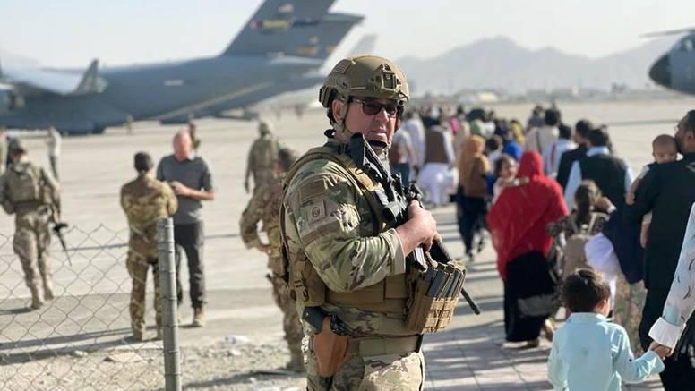 Afganistan nas koštao više od Pelješkog mosta: Hrvatska je potrošila oko 2,3 milijarde kuna