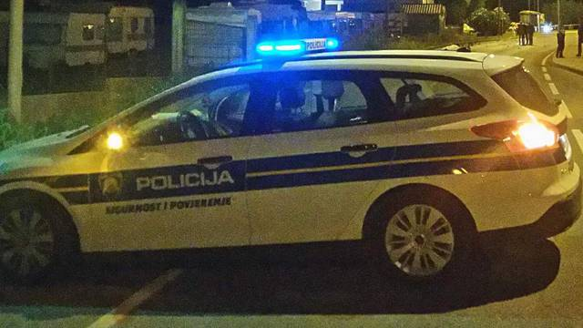 U prometnoj nesreći ozlijeđeno dijete, prevezeno u KB Split...