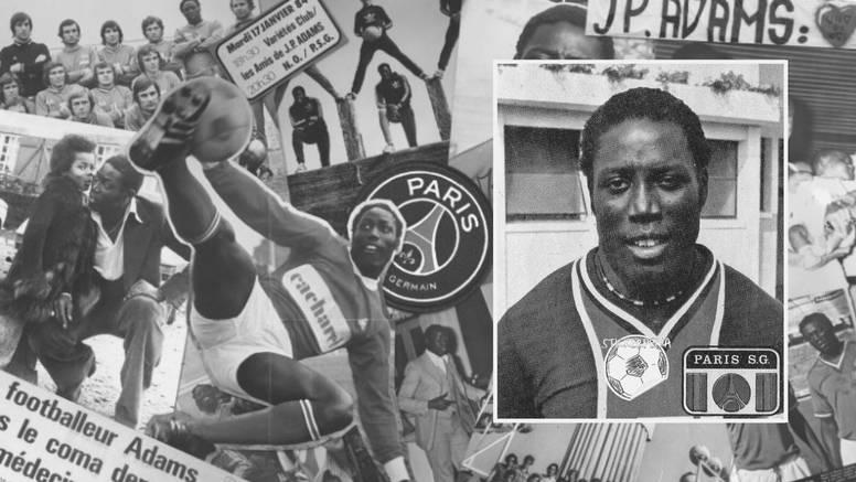 Bio je u komi 39 godina: Umro bivši stoper PSG-a i Francuske