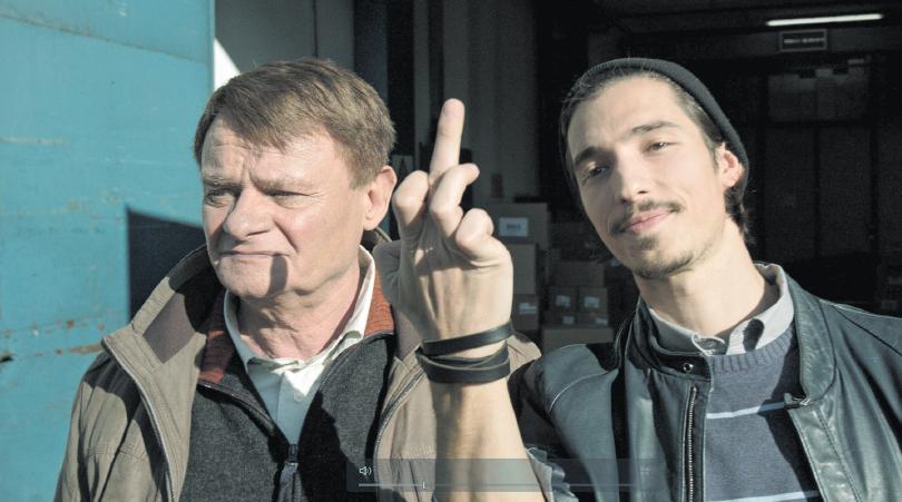 Posljednji film Ivo Gregurević nije želio naplatiti niti kune...