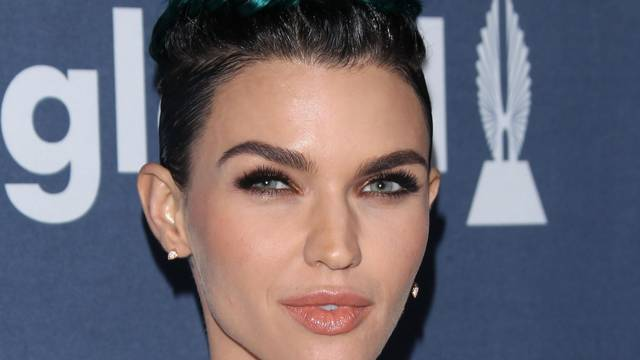 27th Annual GLAAD Media Awards - Beverly Hills