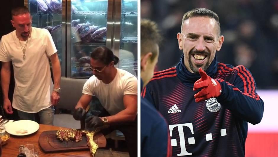 Sramotan ispad Riberyja! Niko Kovač: 'Pokažite mi tu snimku'