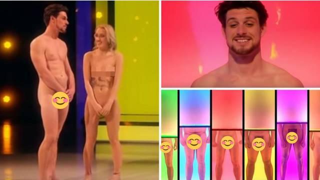 Goli biraju gole partnere: 'Dala bih mu peticu za alatku i zube'