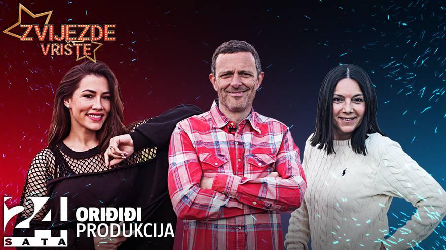 Trbović i Lešić u auto dvoboju: 'Neće biti 'chick-fighta', sve što znamo ćemo pokazati na stazi'