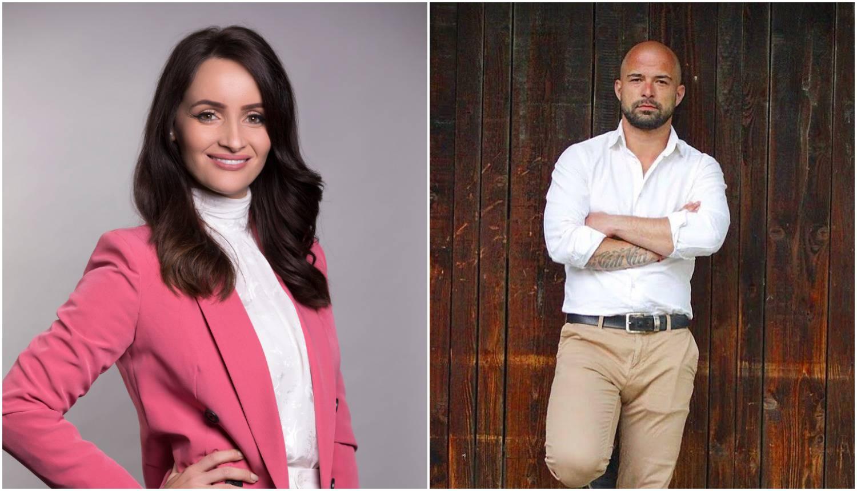 Šok nakon 'Braka': Ekspertica Ingrid i Luka Budak su u vezi