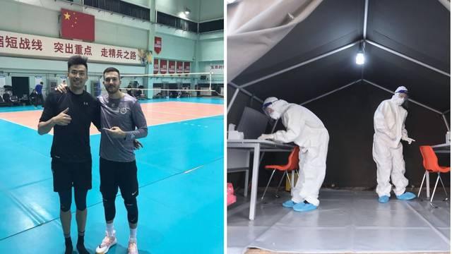 Hrvat kod Kineza: Njihovo mi je testiranje bilo najbolnije, kao da su mi zabili štapić do mozga