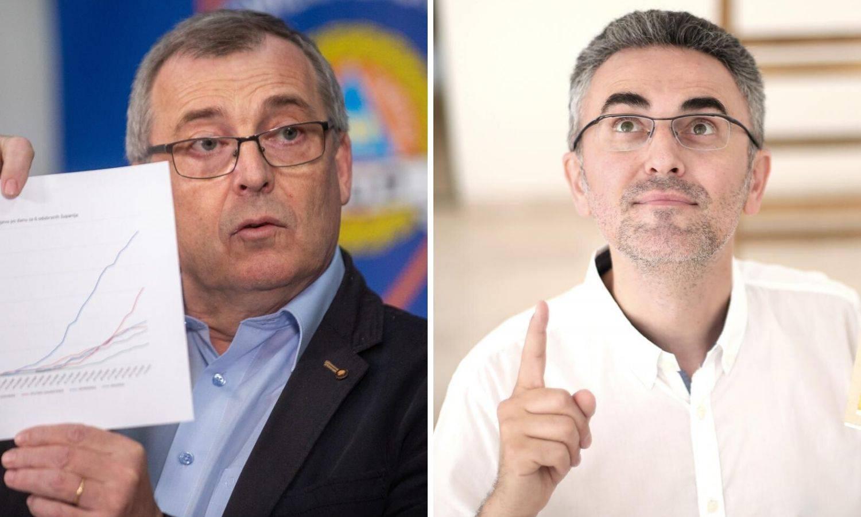 Zoran Vakula: 'S Capakom se sad često čujem oko prognoze'