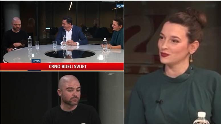 Filip Riđički: Muškima na setu je lakše, uvijek nosim istu periku, a scene smo snimali i po 12 sati
