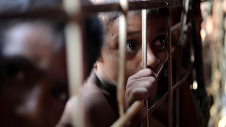 Francuska traži politička prava za mijanmarske Rohingyje