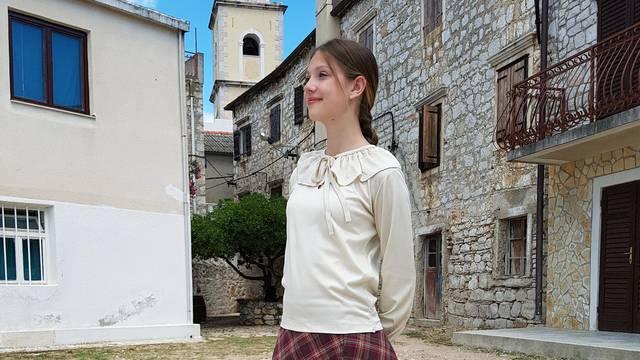 Mia Negovetić u 'Generalu' glumi Gotovininu mlađu sestru