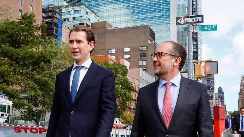 Tko je novi austrijski kancelar? Dolazi iz plemićke obitelji, bliski je saveznik Sebastiana Kurza