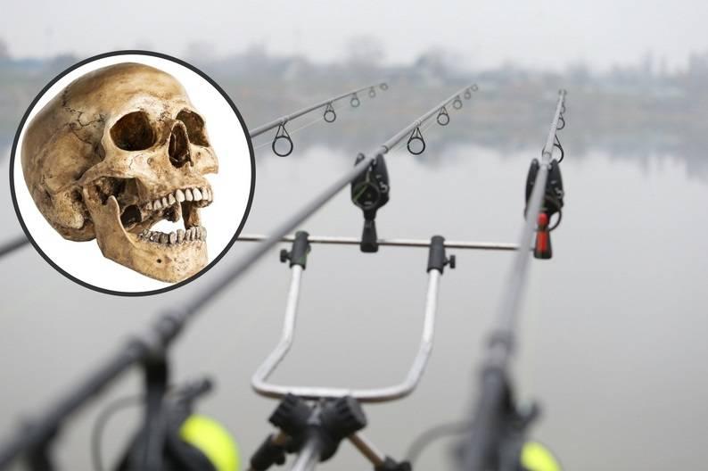 Lubanja na udici: Umjesto ribe, izvadio je - ljudsku glavu...