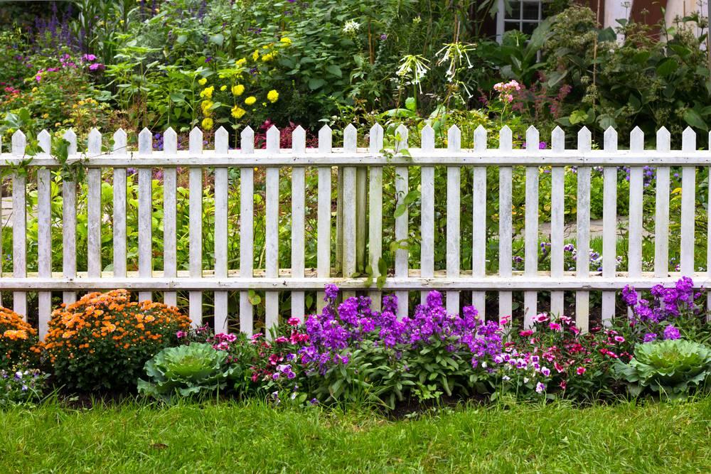 Evo kako možete vratiti stari sjaj drvenoj ili željeznoj ogradi