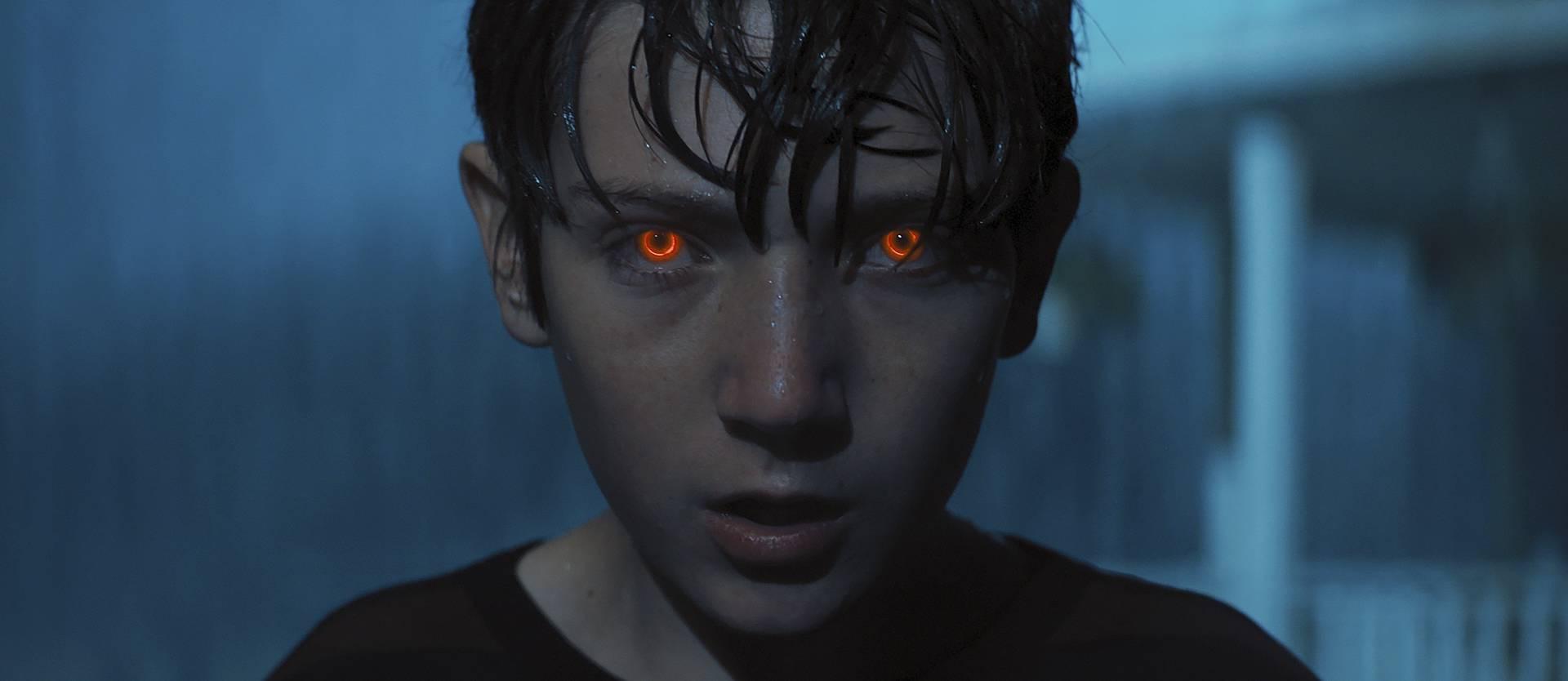 Antiheroj: Što kada dječak ima supermoći kojima zavlada zlo?