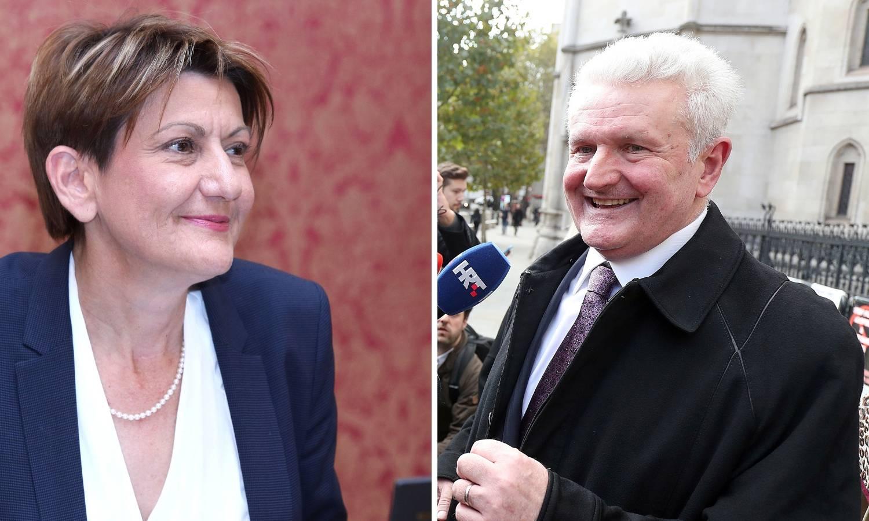 Plan Borg 2: Todorić i Martina Dalić spašavaju se u paketu...