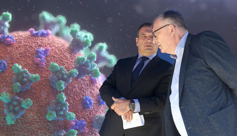 U posljednja 24 sata troje novooboljelih od korona virusa