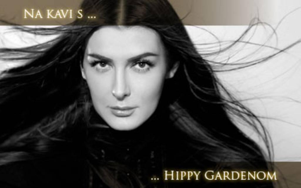 Budi IN intervjuira hrvatske dizajnere: Hippy Garden