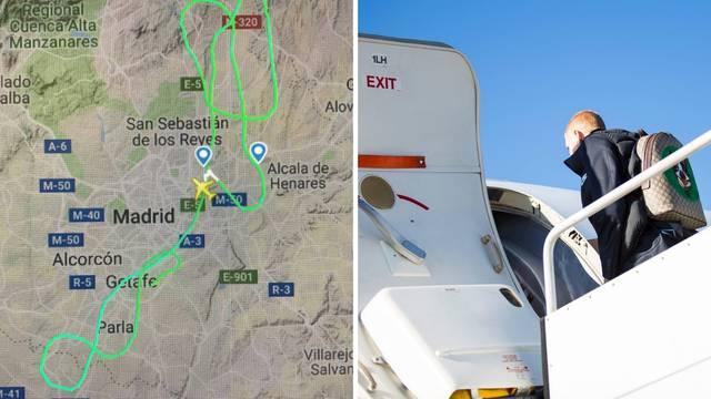 Avionu otkazao sustav: Igrači Žalgirisa proživjeli pravi užas
