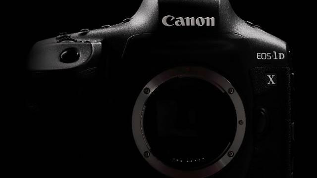 Stiže novi Canon EOS 1D: Bit će brži, čvršći i puno moćniji