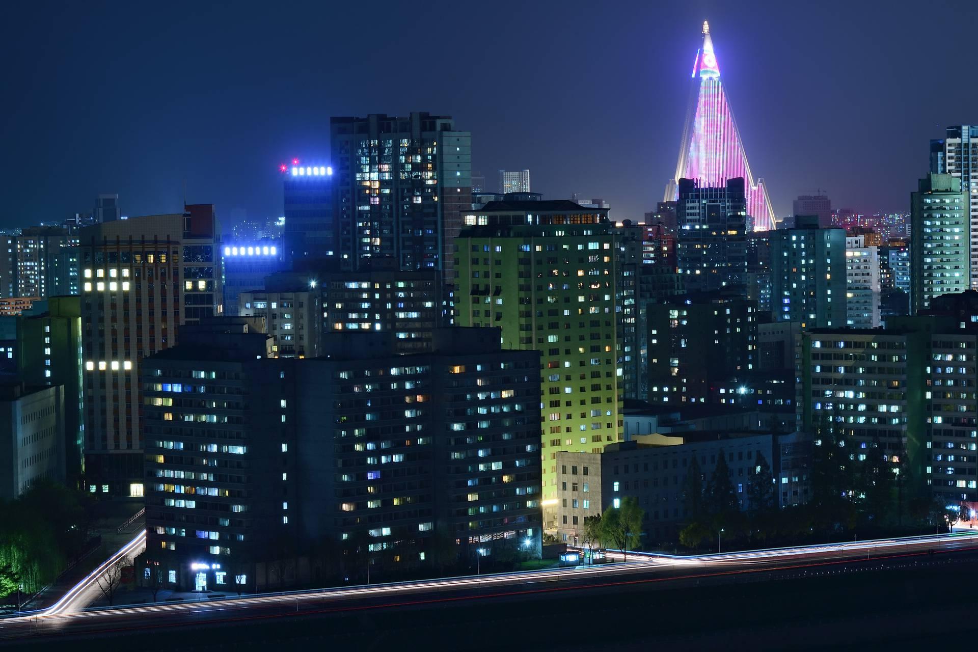 Najviša nenaseljena zgrada na svijetu: Hotel  izgrađen prije 33 godine, no nikada  nije otvoren