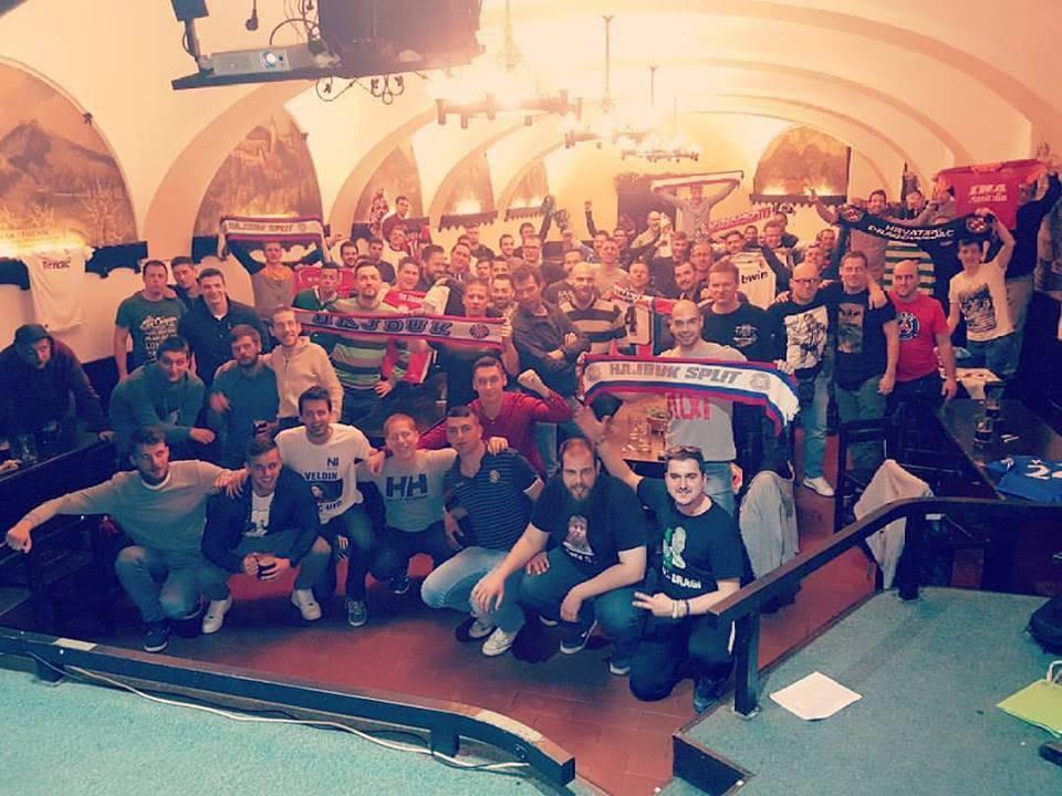 Nogometne Ikone probijaju sve granice: Odrađen kviz u Češkoj