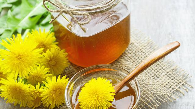 Maslačak - vitaminska bomba koja čisti jetru i snižava šećer
