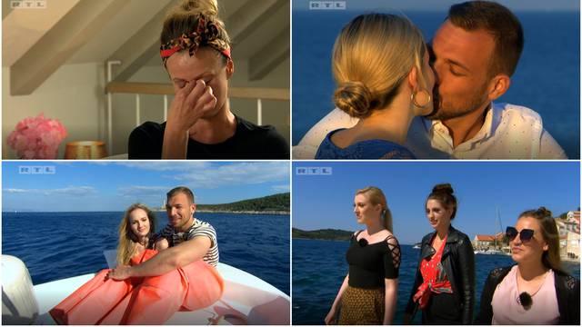 Nuša: 'Mijo je poljubio sve cure u kući pa neka ljubi i Mihaelu'