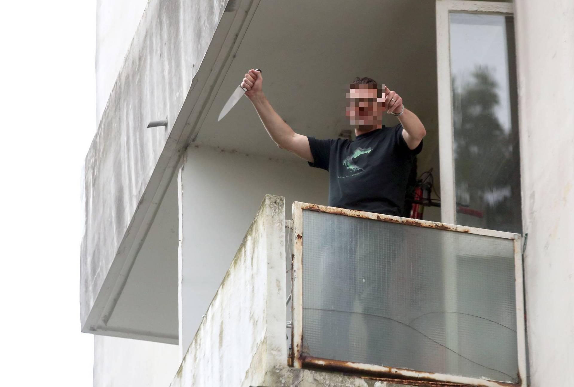Mrsić o kolegi koji je razbijao i urlao u Sopotu: Jako nam ga je žao, sve je to zbog stresa...