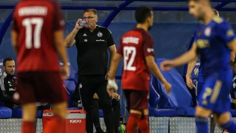 'Vježbali smo penale, a svaki igrač je radio i s psihologom'