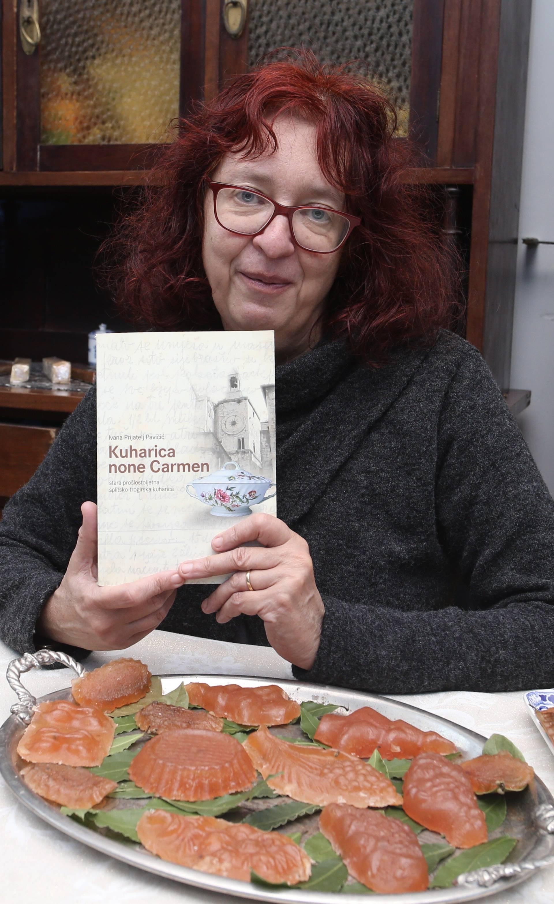 Stari recepti odraz su Splita u doba između dva svjetska rata