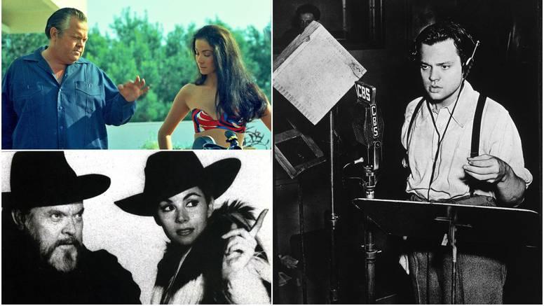 Orsona Wellesa zauvijek ćemo pamtiti po njegovim filmovima, ali i ljubavi s našom umjetnicom