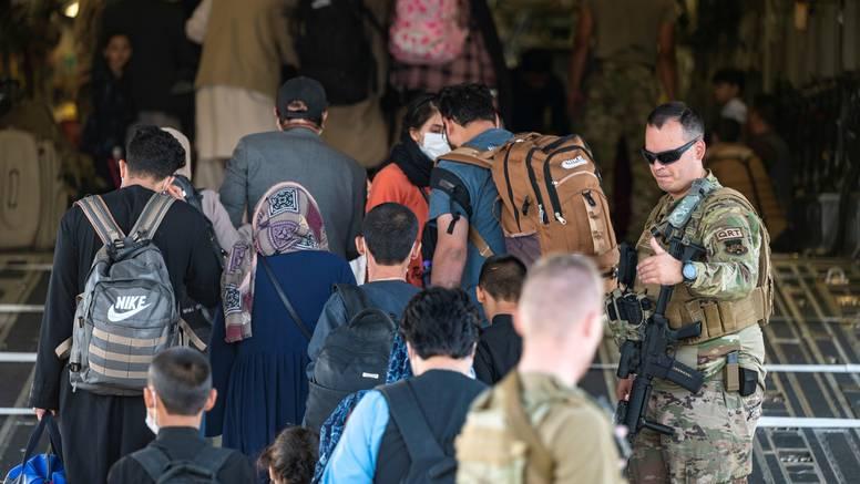 SAD  sa evakuacijama završava sljedeći tjedan:  Afganistanci su očajni, svi žele pobjeći iz zemlje