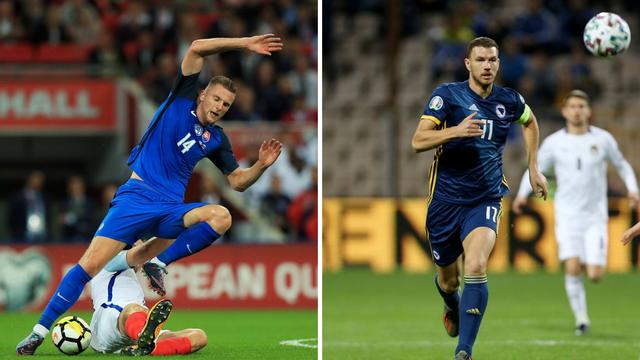 BiH i Srbija imale sreće: Euro mogu izboriti na svom terenu