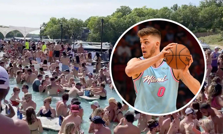 NBA igrača razljutio je korona party: Svi ste vi hrpa idiota...