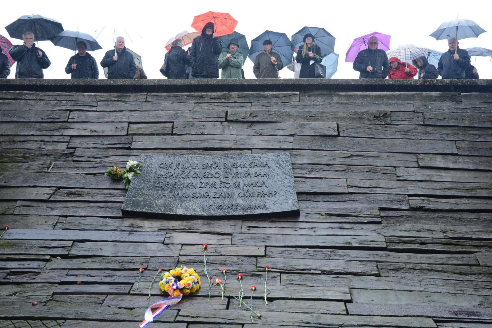 Obilježen Dan proboja logoraša u Jasenovcu