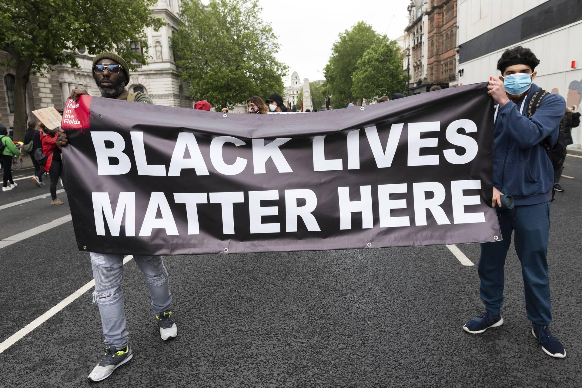 Šire se proturasistički prosvjedi diljem Europe i svijeta nakon smrti Georgea Floyda iz SAD-a